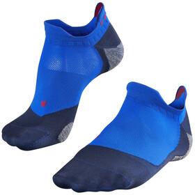 Falke RU 5 Invisible Skarpetki Mężczyźni, niebieski